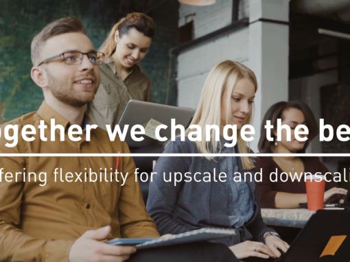 BECHTLE – lancering nieuwe dienst met videomarketing